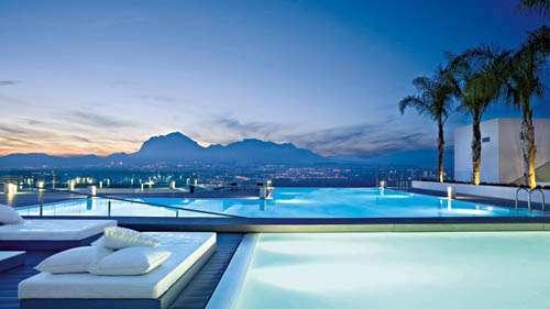 Hotel Sha Wellness Clinic Alfaz del Pi