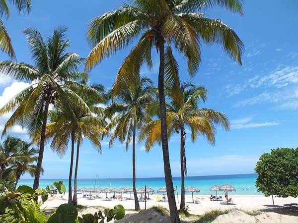 Playas de Varadero