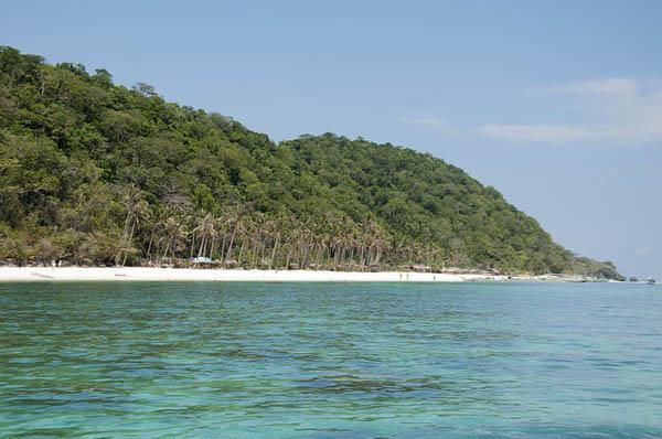 Isla de Boracay Filipinas