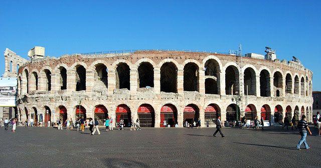 Arena de Verona Coliseo
