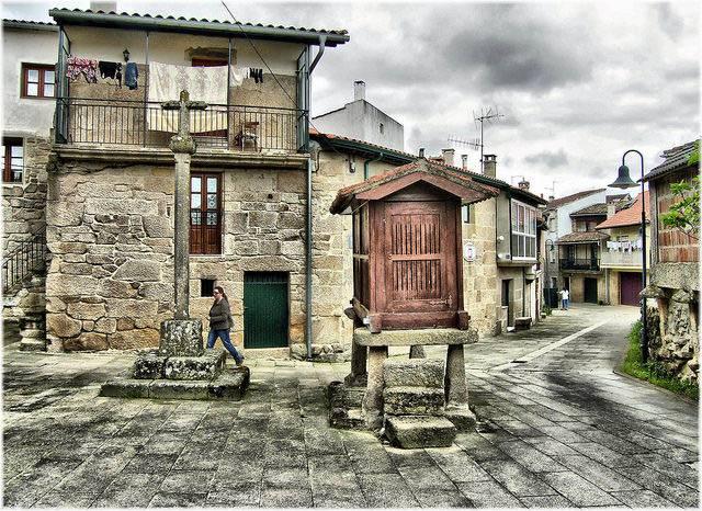Allariz Ourense 01