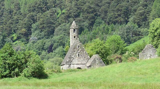 Glendalough - Wicklow