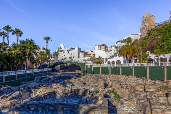 Almuñecar Granada