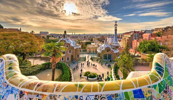Que visitar en Barcelona en dos dias