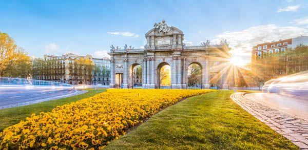 que visitar en Madrid en dos dias