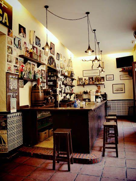 Restaurante la Tranca en Málaga