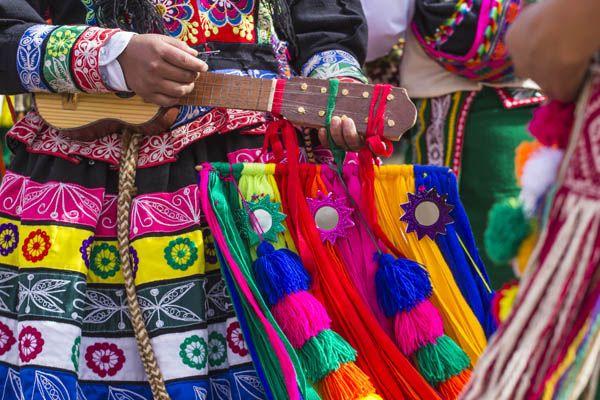 Que ver en Peru en 10 dias