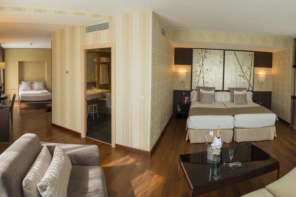 Hotel Paseo del Arte en Madrid