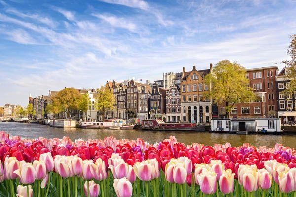Amsterdam - que hacer