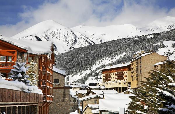 Andorra - mejores hoteles