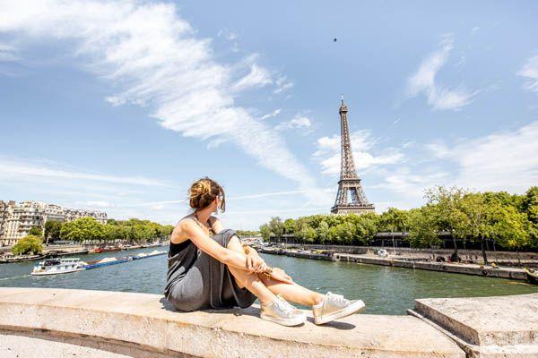 Que hacer en Paris