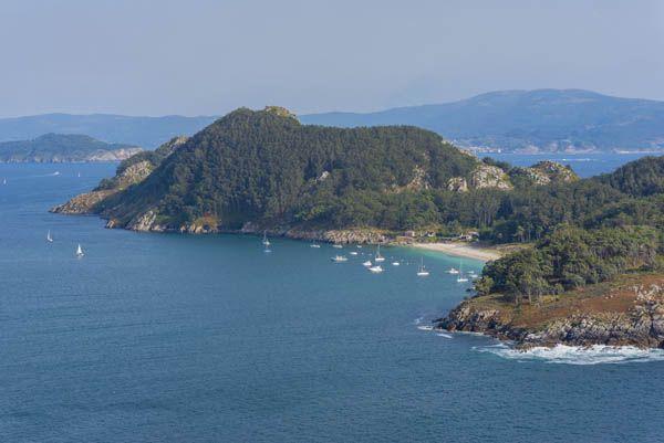 Visitar Islas Cíes