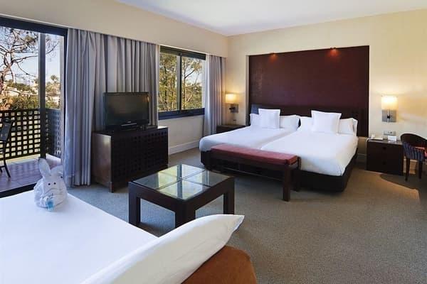 Hotel Islantilla Club Golf