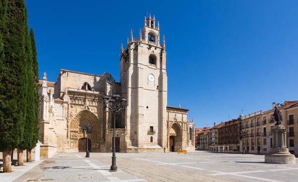 Catedral palentina