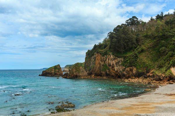 Playa Cadavedo