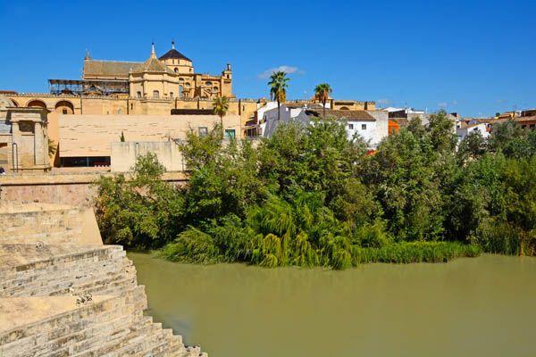 Puebos de Córdoba