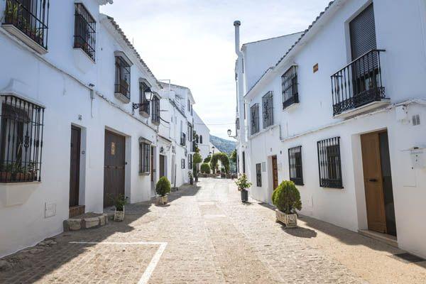 Zuheros, pueblos con encanto en Córdoba