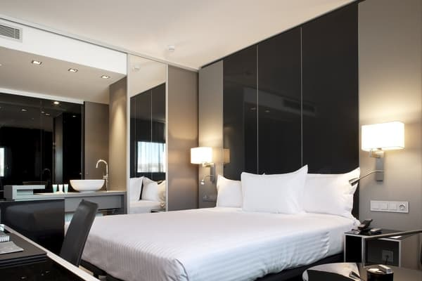 Hotel AC-Sants