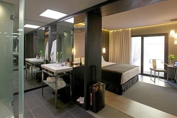 Two Hotel Barcelona, donde dormir en Barcelona
