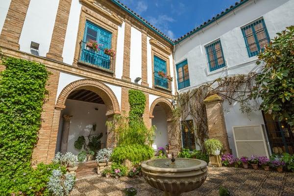 Palacio de Viana, Córdoba