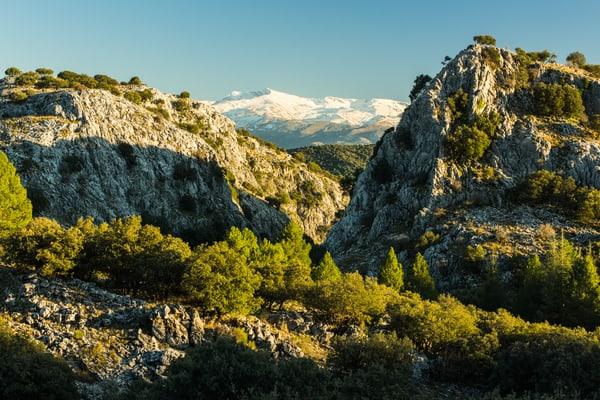 Parque Nacional Sierra Nevada
