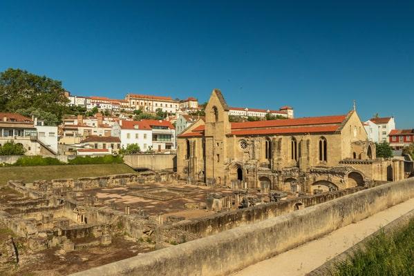 Convento Santa Clara Coimbra