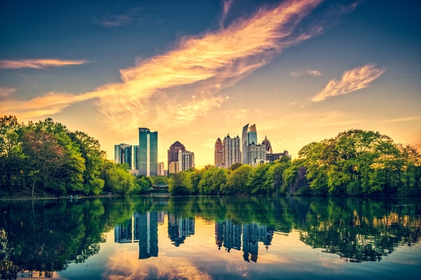 Qué ver en Atlanta