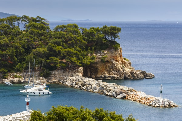 Alónissos Islas Griegas