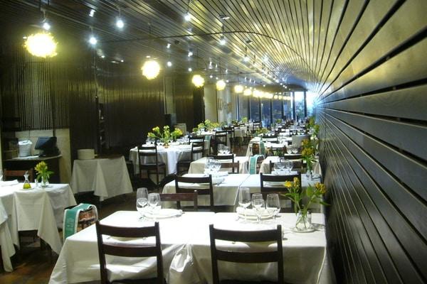 Restaurante Hispano