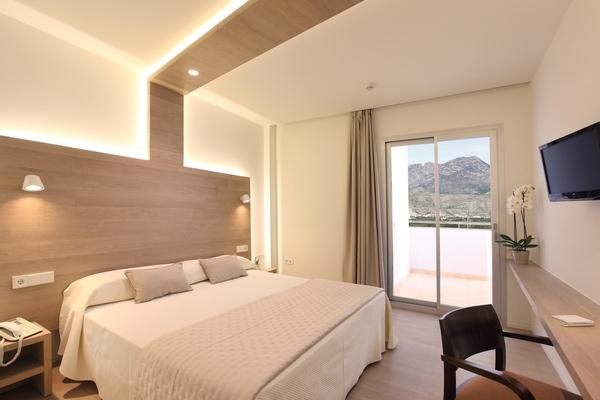 Hotel Carlos I Benidorm