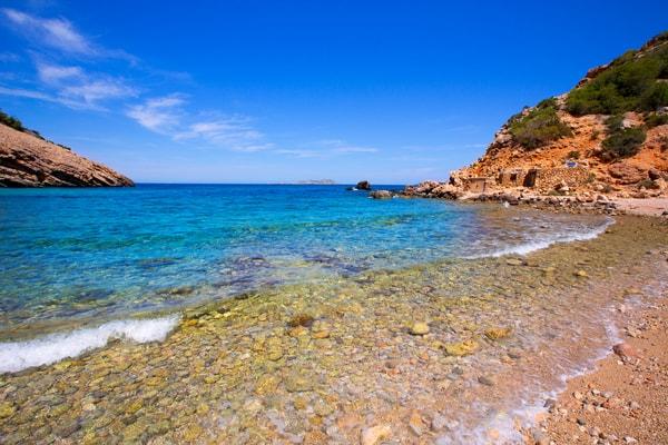 Cala Molí, Ibiza