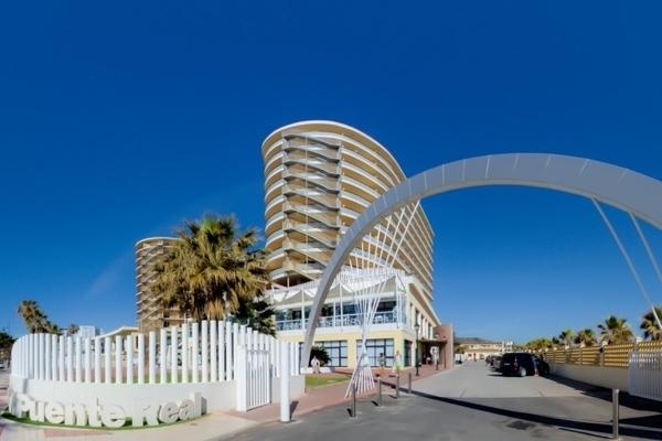 Hotel Puente Real, Torremolinos