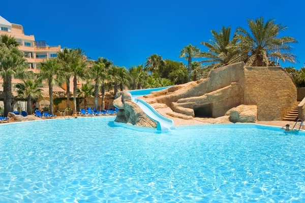 Playasol Aquapark & Spa
