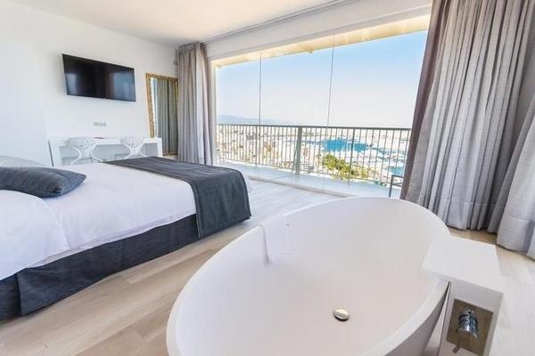 Hotel Amic Horizonte, Palma de Mallorca