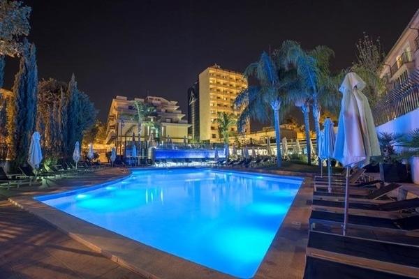 Hotel Isla Mallorca & Spa, Palma de Mallorca