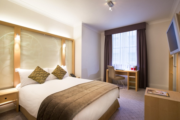 Hotel Hard Rock London