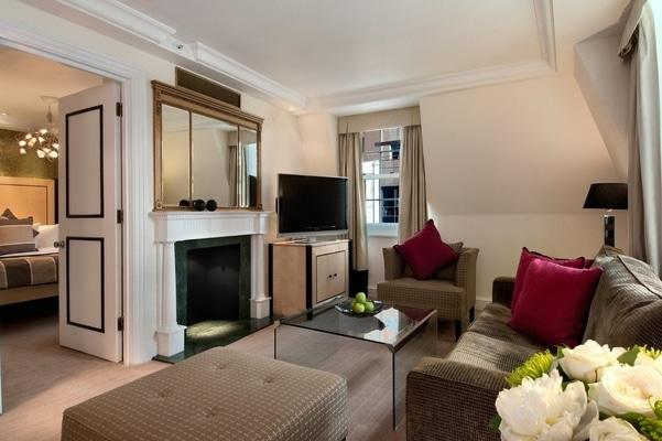 Hotel Hilton London Metropole