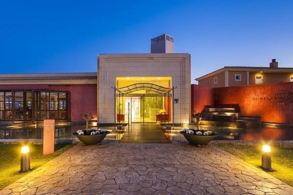 Hotel Insotel Punta Prima Prestige Suites & Spa en Menorca