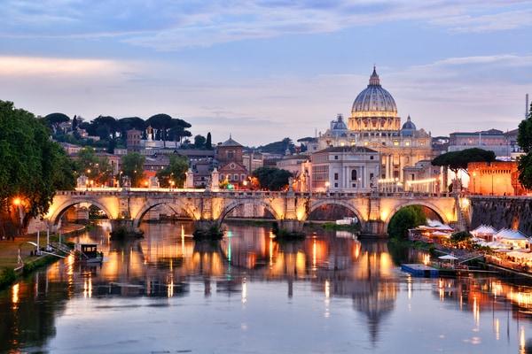Ciudad del Vaticano Roma