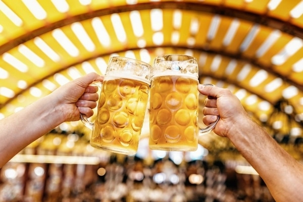 Museo de la Cerveza, Múnich