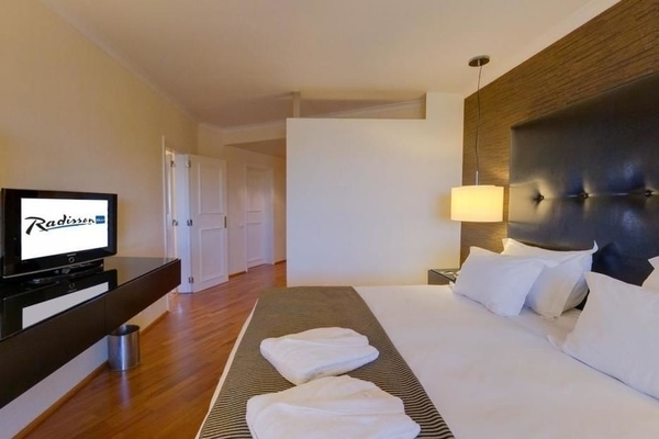 Hotel Radisson Blu Lisboa