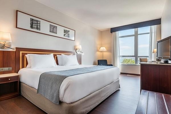 Hotel Eurostars Ciudad de La Coruña