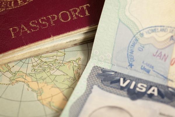 Para qué países necesito visa