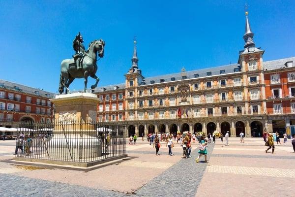 Los mejores blogs sobre Madrid