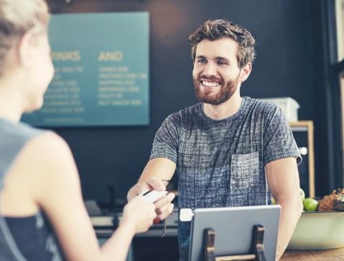 Atendimento e entendimento do cliente