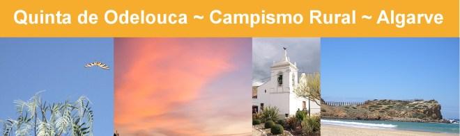 Blog pagina Quinta de Odelouca