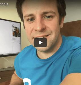 Funnels - Founder's Vlog