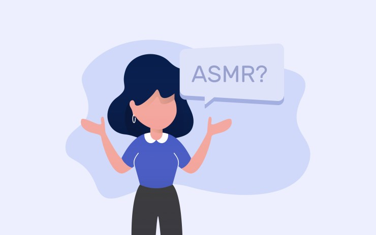 ASMR marketing