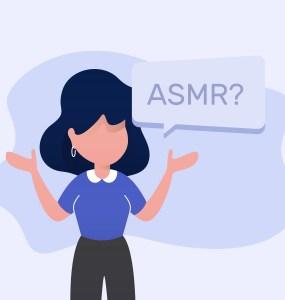 ASMR marketing