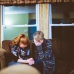 Jak pomoci blízkému člověku sdepresí